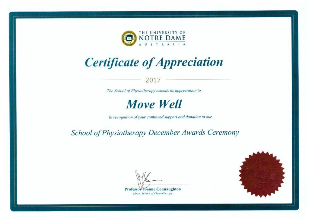 Move Well certificates for website.1