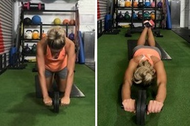 ab roll outs