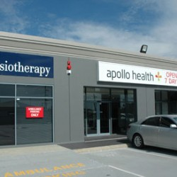 Move Well Physiotherapy Joondalup Gate